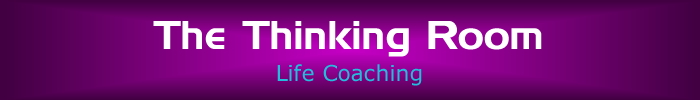 The Thinking Room Personal Development Coaching